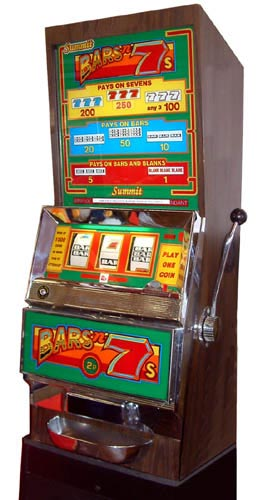 Penny arcade slot machines windsor casino information