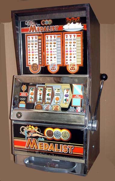 Do Slot Machines Pay Better On Certain Days