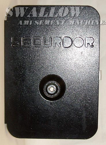 Coin acceptors and parts